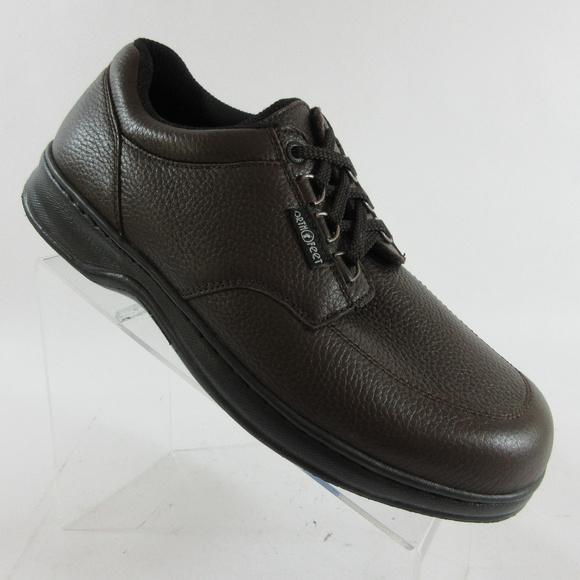 Orthofeet Avery Island Walking Shoes